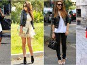 Jaket Sebagai Fashion