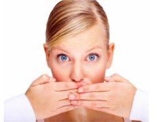 Mengatasi Bau Mulut