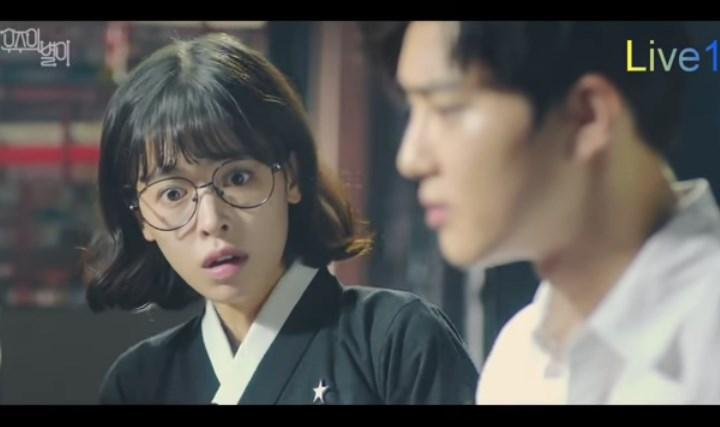 'Star-In-The-Universe'-Episode-2 Bosan-Jadi-Bintang-Suho-EXO-Makin-Dekat-Dengan-Malaikat-Maut