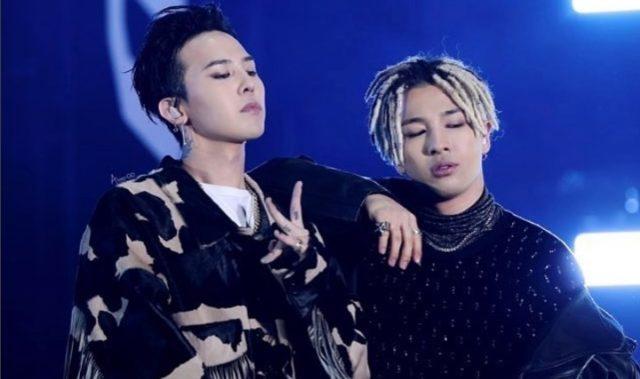 Berita-Terbaru-Big-Bang-Taeyang-Berencana-Comeback-Solo-Bareng-G-Dragon.