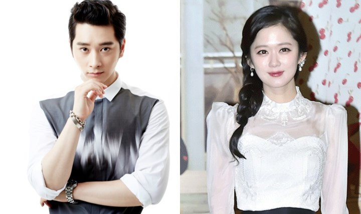 Chansung-2PM-dan-Jang-Nara-Bintangi-Drama-Baru-'Housewife-Detective'