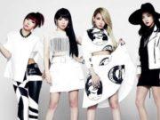 Daftar-15-Lagu-Populer-2NE1-yang-Enak-Didengar.