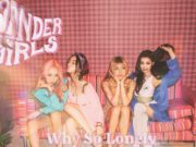 JYP-Entertainment-Isyaratkan-Pembubaran-Wonder-Girls