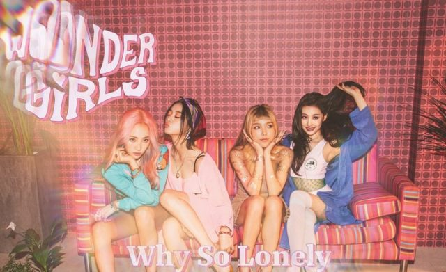 JYP-Entertainment-Isyaratkan-Pembubaran-Wonder-Girls