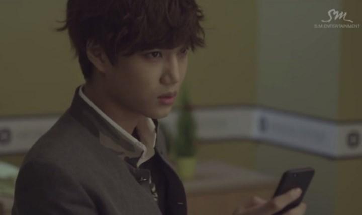 Jadi-Pemeran-Utama-Drama-'Andante'-Kai-EXO-Kembali-Jadi-Murid-SMA