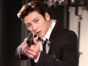 Ji-Chang-Wook-Babak-Belur-Main-Film-Action-'Fabricated-City'.