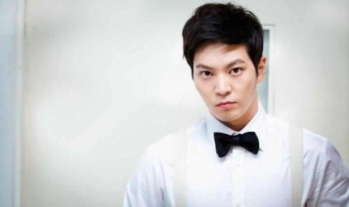 Joo-Won-Pamer-Syuting-Drama-'My-Sassy-Girl'-Pakai-Gambar-Dengan-Filter-Unik
