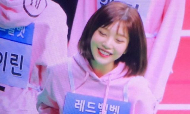 Joy-Red-Velvet-Potong-Rambut-Demi-Drama-'The-Liar-and-His-Lover'-