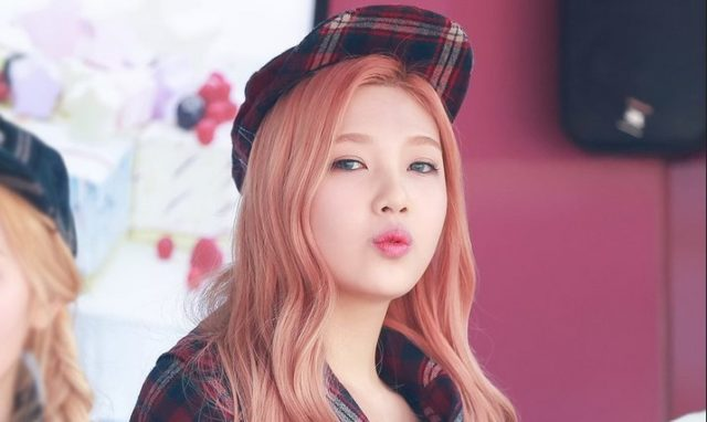 Joy-Red-Velvet-Potong-Rambut-Demi-Drama-'The-Liar-and-His-Lover'