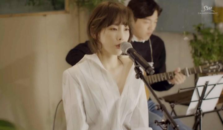 Lagu-Taeyeon-SNSD-'11-11'-Diduga-Hasil-Plagiat