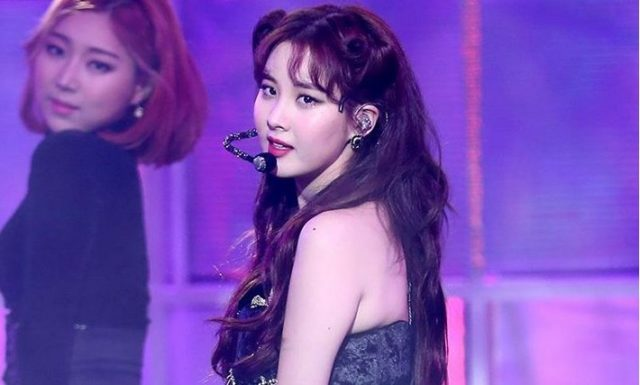 Langkah-Cepat-Usai-Rilis-Seohyun-Siapkan-Konser-Solo