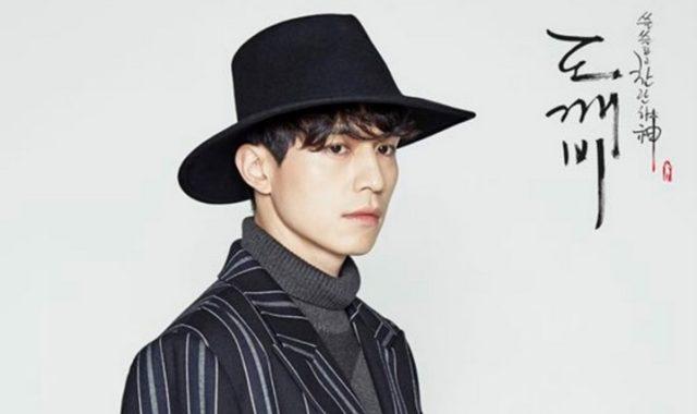 Lee-Dong-Wook-Kelewat Keren,Ma Dong-Seok-Lebih-Cocok-Jadi-Malaikat-Maut-Di-Drama-'Goblin'.