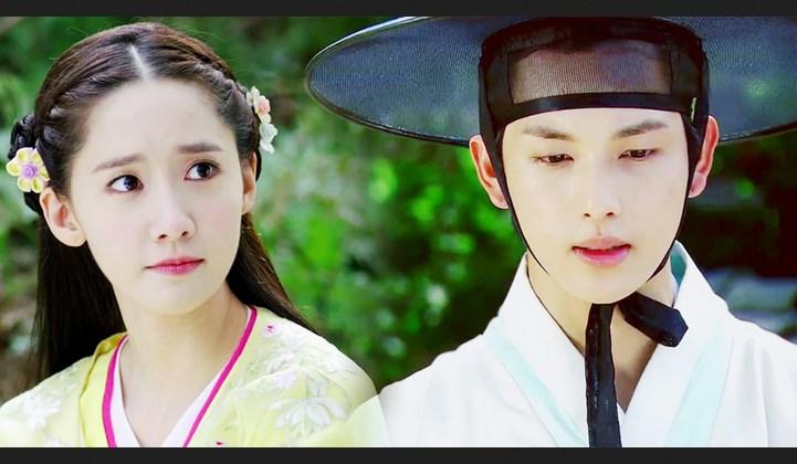 Main-di-Drama-'The-King-Loves'-Yoona-SNSD-Dapat-Imbas-Positif-Dari-'The-K2'