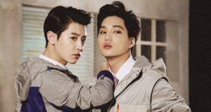 Manisnya-Chanyeol-EXO-Ucapkan-Selamat-Ulang-Tahun-Ke-Kai-Lewat-Sosial-Media
