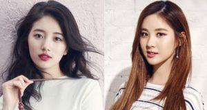 Media-Korea-Ramai-Bandingkan-Debut-Solo-2017-Suzy-Miss-A-Dengan-Seohyun-SNSD