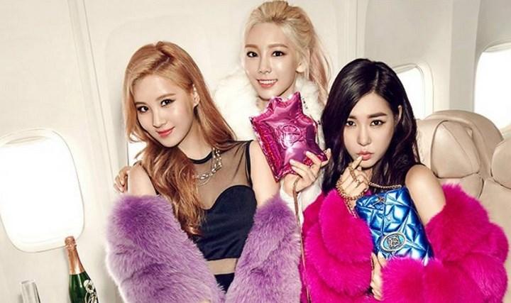 Member-SNSD-Kompak-Dukung-Debut-Solo-Seohyun-di-Album-'Don't-Say-No'