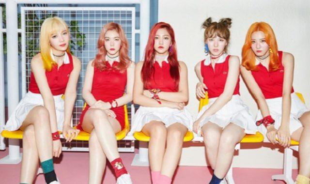 Red-Velvet-Segera-Bentuk-Nama-Untuk-Fans-Club