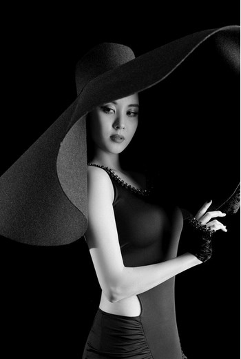 Seohyun -SNSD-Tampil-Seksi-Di-Foto-Teaser-Debut-Solo-'Don't-Say-No'.