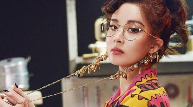 Seohyun-SNSD-Usung-Gaya-Vintage-di-Klip-Lagu-Solo-'Don't-Say-No'