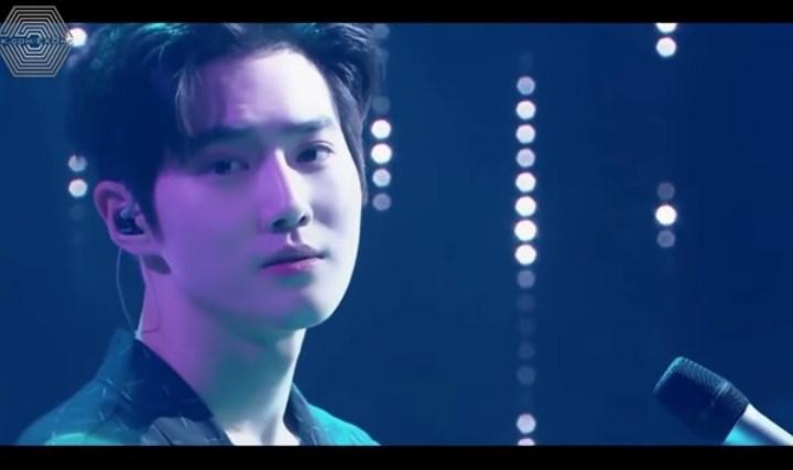 'Star-In-The-Universe'-Episode-1 Suho-EXO-Diincar-Malaikat-Maut-Cantik-Ji-Woo
