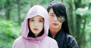 Sukses-Jadi-Pemeran-Utama-'Moon-Lovers-Scarlet-Heart-Ryeo'-Lee-Jun-Ki-dan-IU-Makin-Dekat