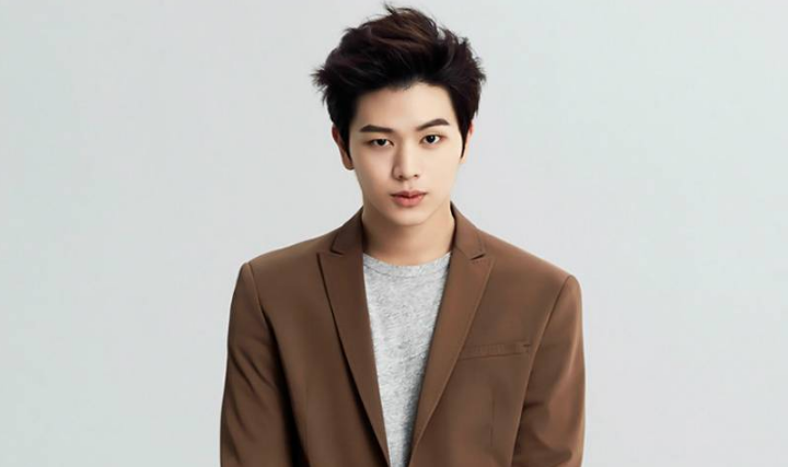 Sungjae-BTOB-Bakal-Syuting-'Law of-the-Jungle'-di-Pulau-Sumatera-Indonesia