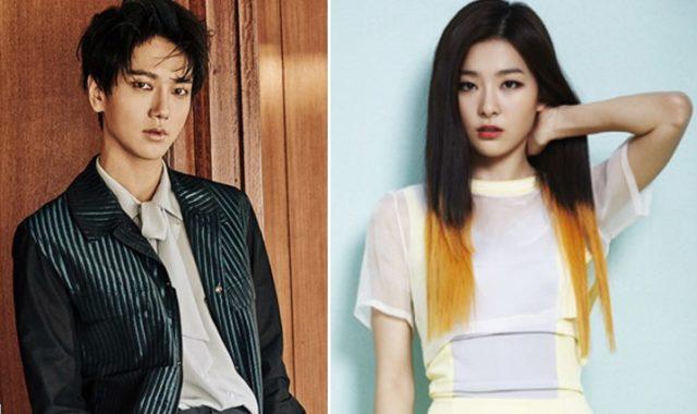 Yesung-Super-Junior-dan-Seulgi-Red-Velvet-Kolaborasi-Untuk-Proyek-SM-STATION