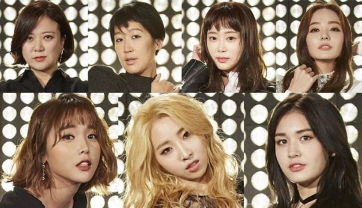 'Sister's-Slam-Dunk'-Season-2-Ungkap-Perjalanan-Cinta-Pertama-Jeon-Somi