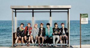 'WINGS-You-Never-Walk-Alone'-BTS-Buat-Foto-Teaser-dengan-Background-Pantai