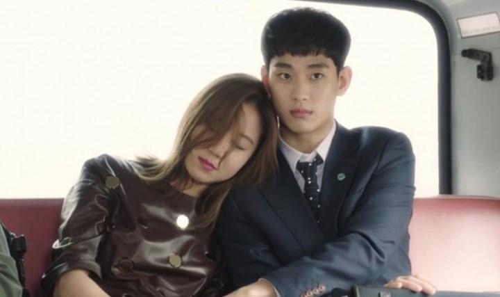5-Aktris-Cantik-yang-Cocok-Jadi-Pendamping-Kim-Soo-Hyun-Gong-Hyo-Jin
