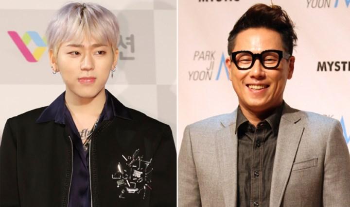 Akan-Rilis-Single-Baru-Zico-Block-B-Kolaborasi-Dengan-Yoon-Jong-Shin