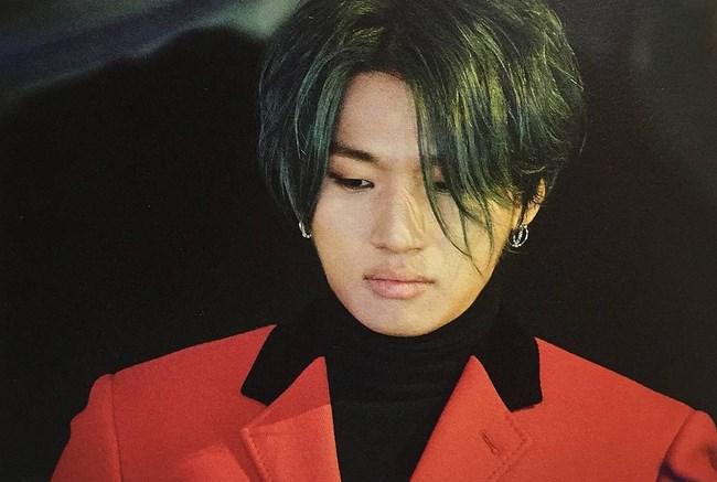 Big-Bang-Hiatus-Daesung-Rilis-Album-Baru-di-Jepang
