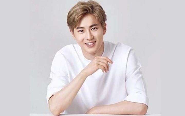 Ditanya-Tentang-Member-EXO-Terlucu-Ini-Jawaban-Suho!