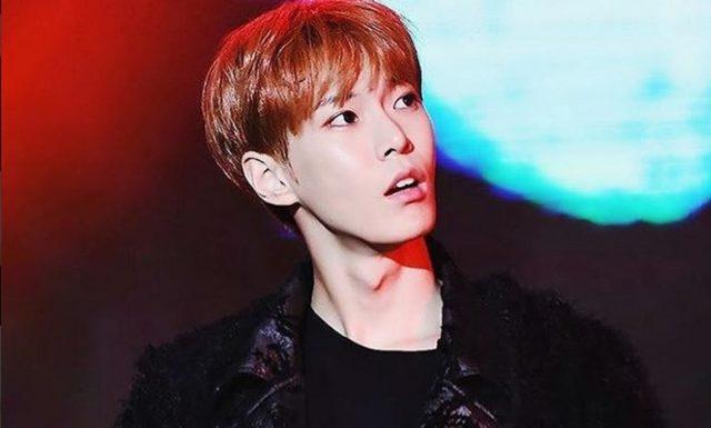 Doyoung-NCT-127-Susul-Jinyoung-GOT7-dan-Jisoo-Black-Pink-Jadi-MC-'Inkigayo'