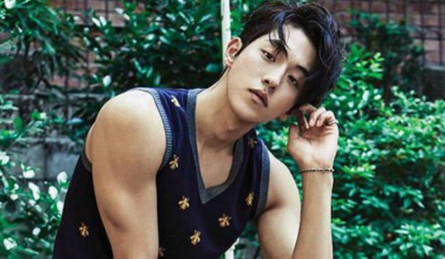 Jadi-Aktor-Populer-Korea-Saat-Ini-Nam-Joo-Hyuk-Siap-Siap-Fanmeeting-Pertama