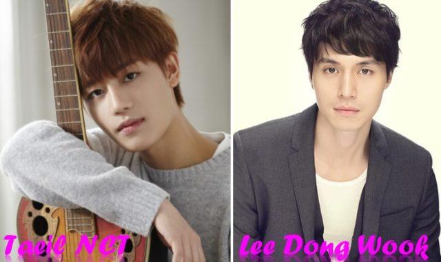 Jadi-Member-Tertua-Taeil-NCT-127-Dibilang-Mirip-Lee-Dong-Wook