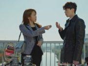Jadi-Pasangan-Di-Drama-'Goblin'-Lee-Dong-Wook-Yoo-In-Na-Menyesal-Tak-Banyak-Adegan-Romantis