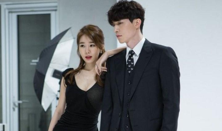 Jadi-Pasangan-Di-Drama-'Goblin'-Lee-Dong-Wook-Yoo-In-Na-Menyesal-Tak-Banyak-Adegan-Romantis.
