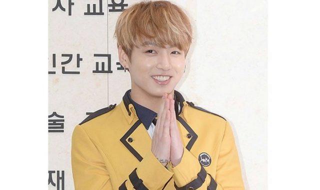 Jungkook-BTS-Lulus-SMA-#JKGraduation-Jadi-Trending-Topik-di-Sosial-Media