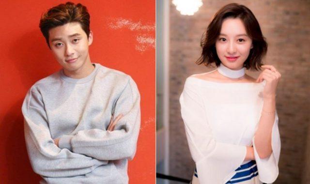 KBS-Gandeng-Park-Seo-Joon-dan-Kim-Ji-Won-di-Drama-Terbaru-'Fight-My-Way'