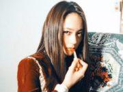 Krystal-Jung-Jadi-Model-Pertama-Asia-Untuk-Brand-TOD'S.