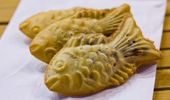 Kuliner-Khas-Korea-yang-Cocok-Disantap-Di-Musim-Dingin-Bungeoppang