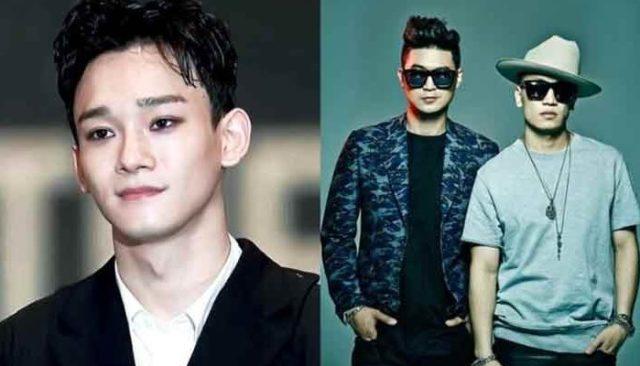 MV-'Nosedive'-Dynamic-Duo-&-Chen-EXO-Klip-Apik-yang-Menenangkan-Hati