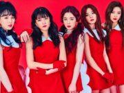 MV-'Rookie'-Red-Velvet-Kantongi-1-Juta-Viewer-Usai -8-Jam-Dirilis