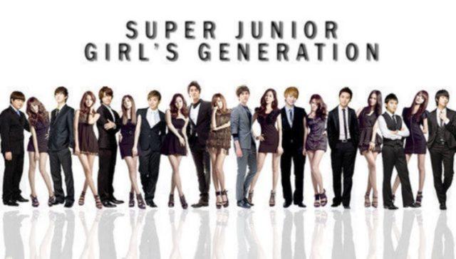 Super-Junior-dan-SNSD-Disinyalir-Comeback-Bersamaan
