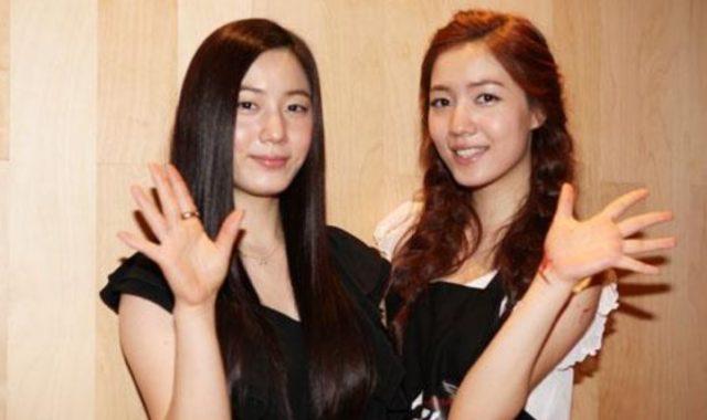 Tersangkut-Skandal-Bullying-Hwayoung-Hyoyoung-Didepak-Dari-Serial-'Golden-Pounch'.