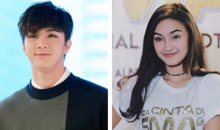 Thunder-dan-Caitlin-Sudah-Mulai-Syuting-Drama-Korea-Indonesia-'Forever-Holiday-in-Bali'