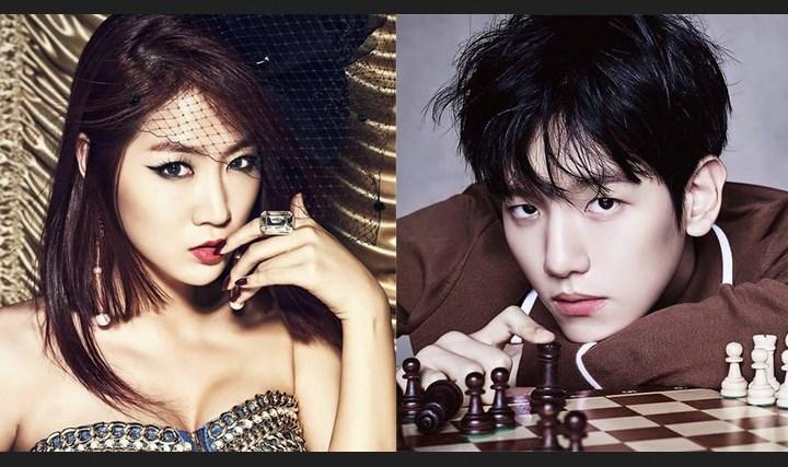 Usai-Suzy-Miss-A-Baekhyun-EXO-Gandeng-Soyou-Sistar-Untuk-Kolaborasi