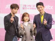 'Strong-Woman-Do-Bong-Soon'-Sukses-Besar-JTBC-Berikan-Reward-Liburan-Untuk-Para-Pemain.