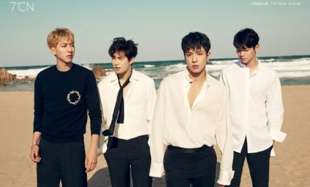 Comeback-Mini-Album-Ke-7-Member-CNBLUE-Pamer-Teaser-'Between-Us'
